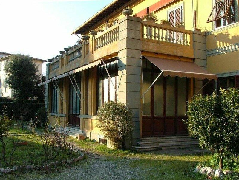 Гостевой Дом Antica Piazza dei Miracoli