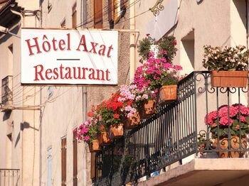 Hôtel Axat