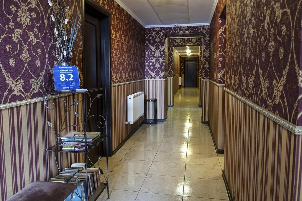 готель — Готель Чигорінський — Київ, фото №3