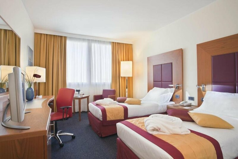 Crowne Plaza Venice East - Quarto D' Altino