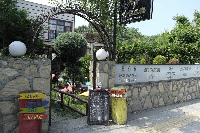 My Dream Hotel & Restaurant