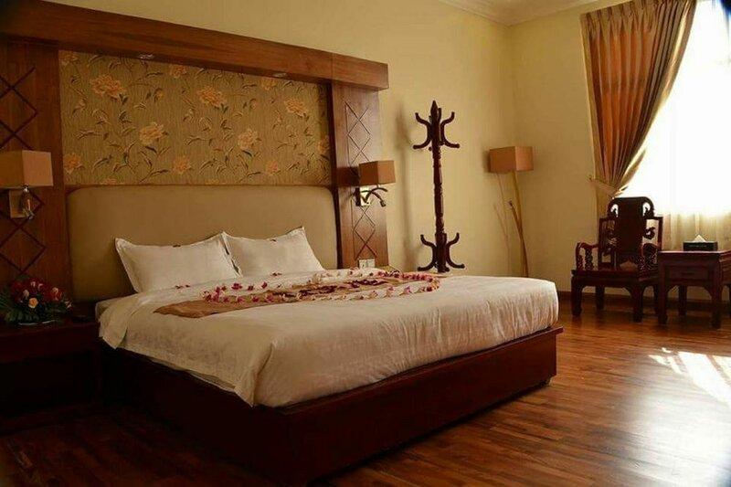 Great Wall Hotel Nay Pyi Taw