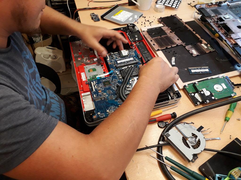 компьютерный ремонт и услуги — Комп-Сервис — Саратов, фото №2