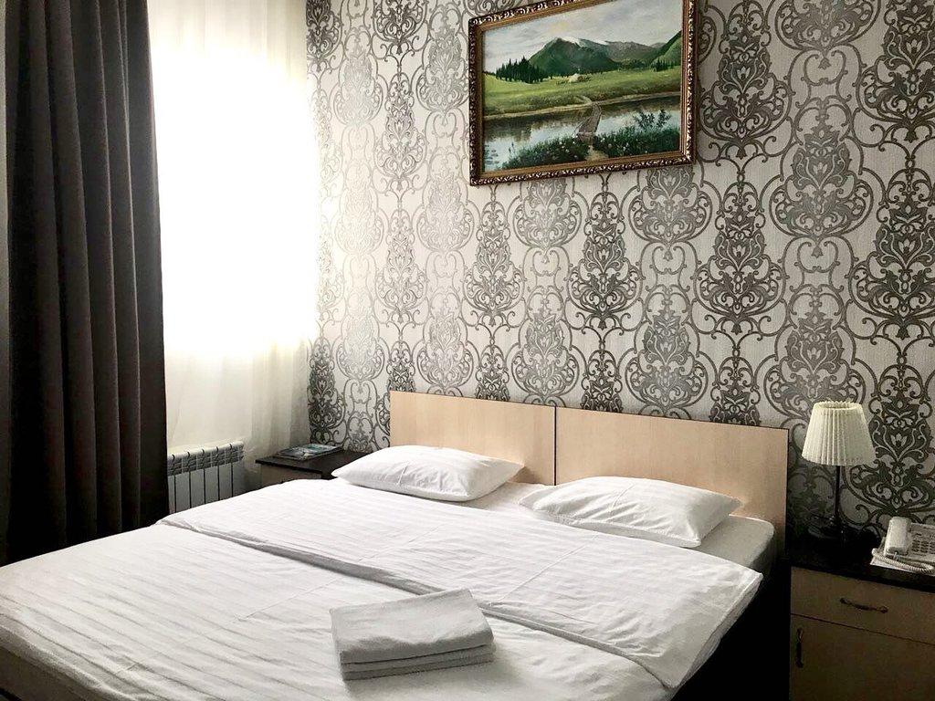 гостиница — Пульсар — Нур-Султан, фото №2