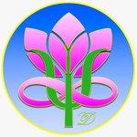 Логотип Международный центр Долголетия Далянь
