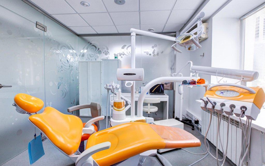 стоматологическая клиника — Бьюти Смайл — Москва, фото №2