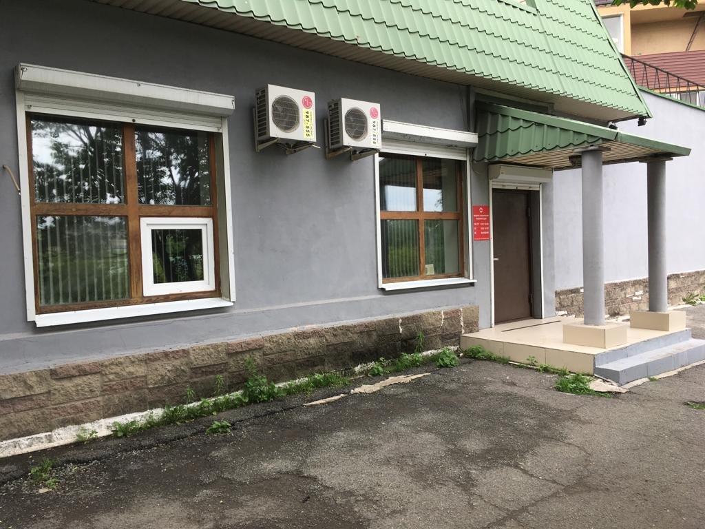 наркологическая клиника владивостоке