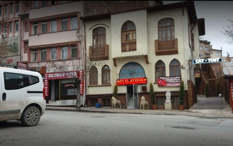Hotel Aydos