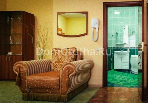 гостиница — Парус — Сорочинск, фото №6