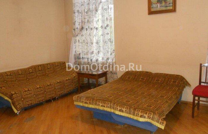 Guest House Alazani Travel