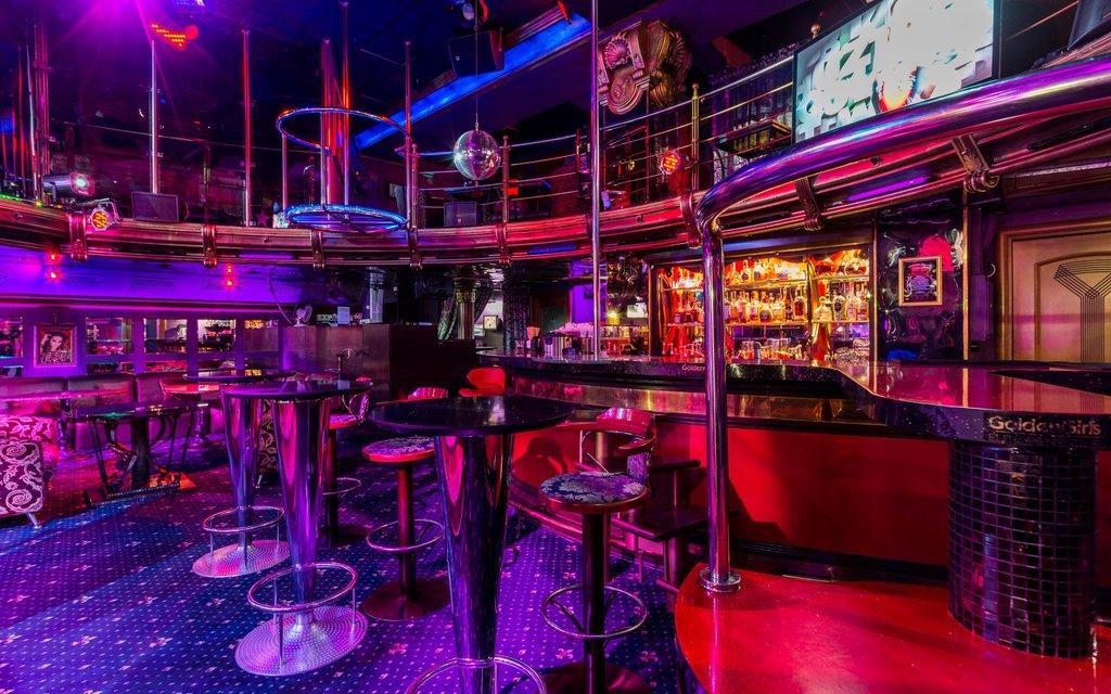 Ночной клуб golden girls меню ночных клубов хабаровск