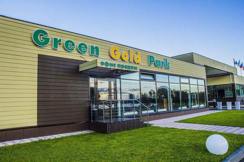 Green Gold Park