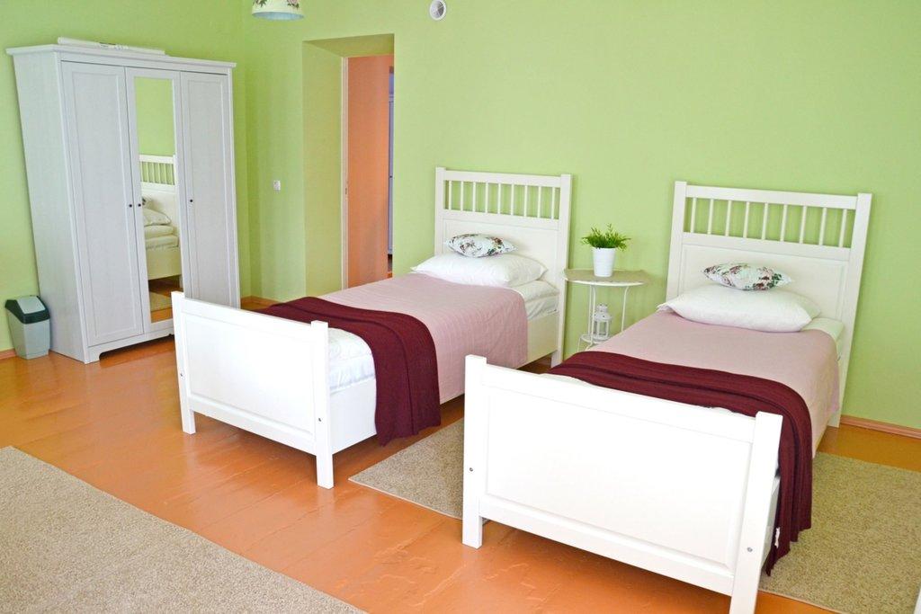 гостиница — Гостевой дом Анна-Мария — Елабуга, фото №9