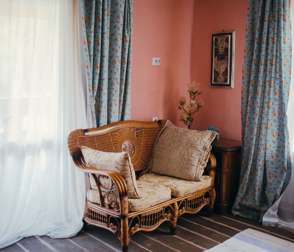 гостиница — Сад Пионов — село Элекмонар, фото №7
