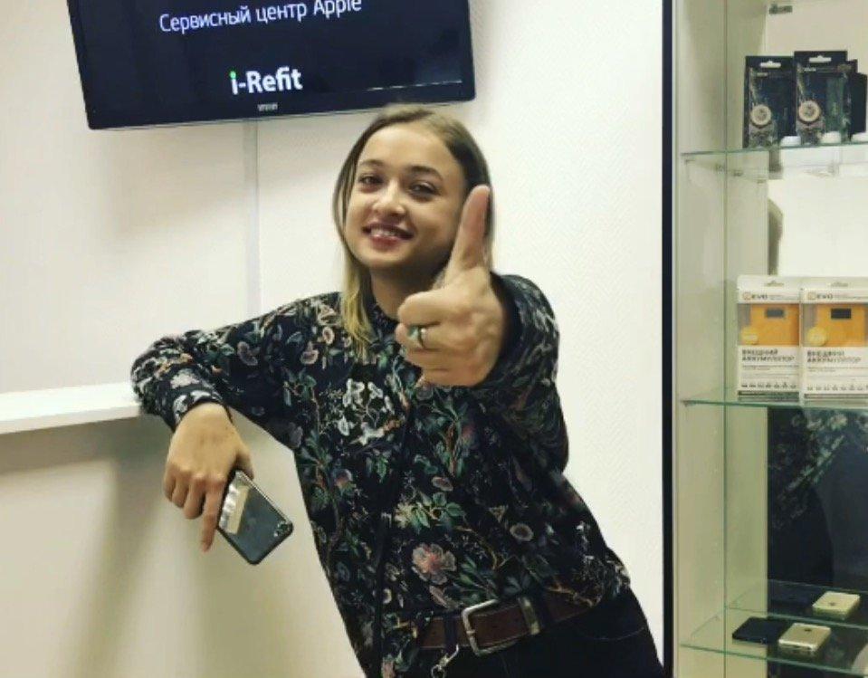 ремонт телефонов — I-Refit.ru - Сервисный центр Apple — Москва, фото №7