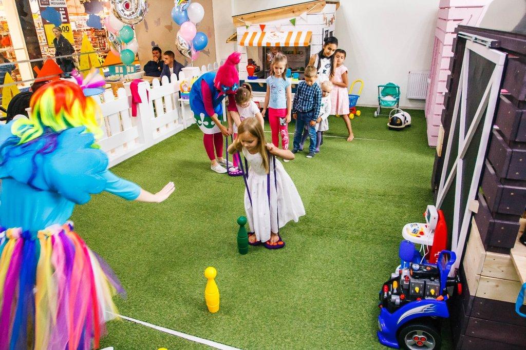 организация и проведение детских праздников — Время быть героем — Минск, фото №9