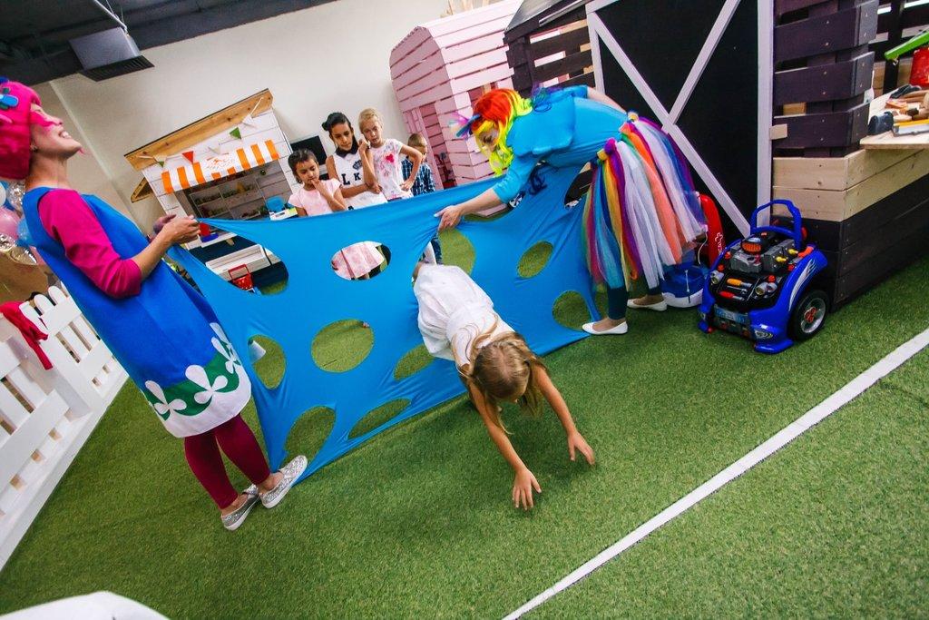 организация и проведение детских праздников — Время быть героем — Минск, фото №5