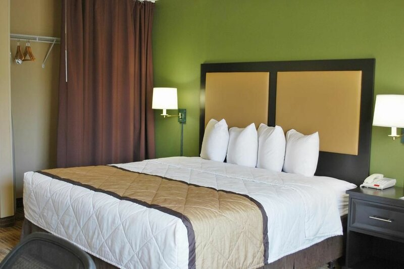 Extended Stay America Bakersfield - Chester Lane