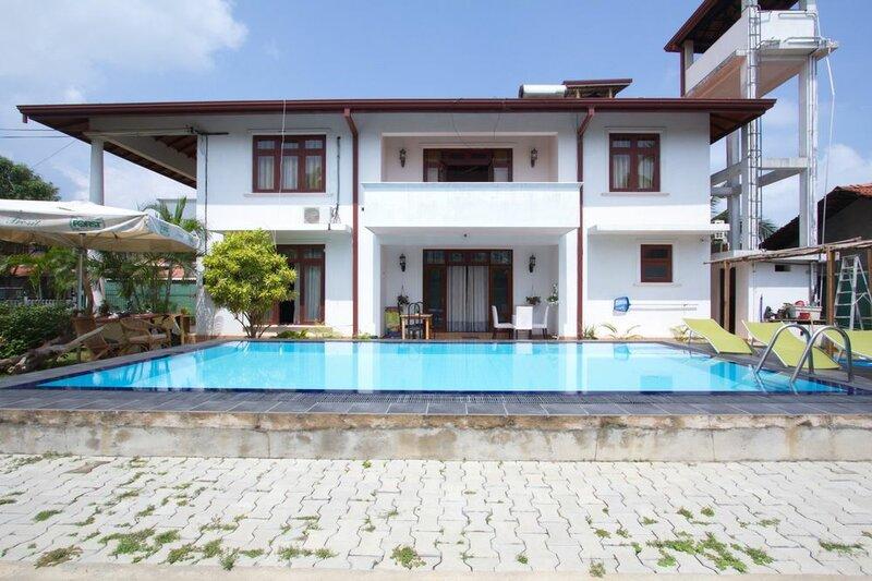 The Blue Beach Guesthouse