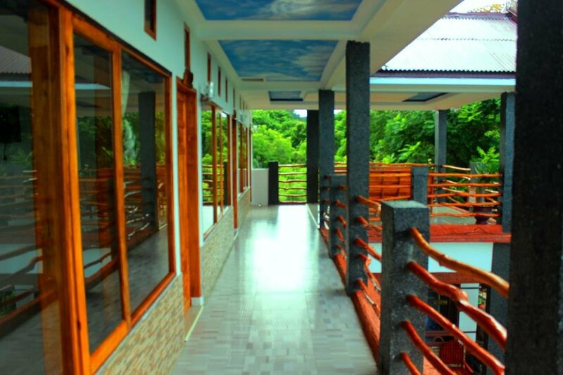 Hotel Bira Panda Beach 1