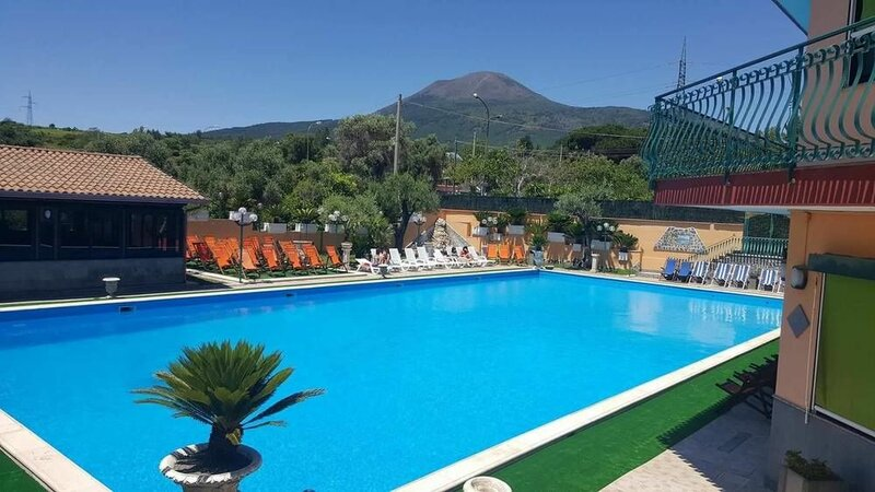 Hotel Ristorante La Vela