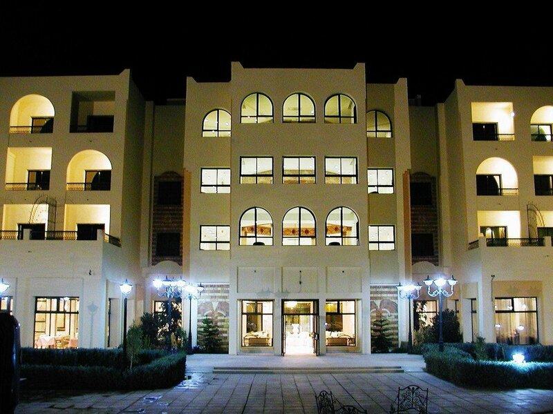 Hotel Gafsa Palace