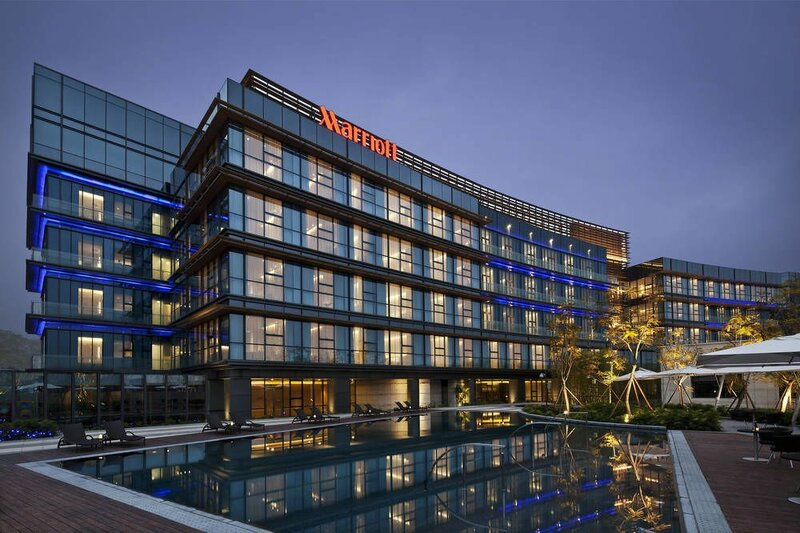 The Oct Harbour, Shenzhen - Marriott Executive Apartments