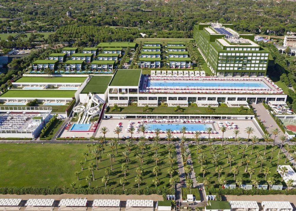 otel — Royal Adam & Eve Hotel — Antalya, foto №%ccount%