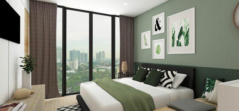 City Park Luxury Home