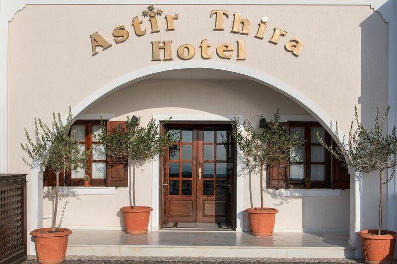 Astir Thira