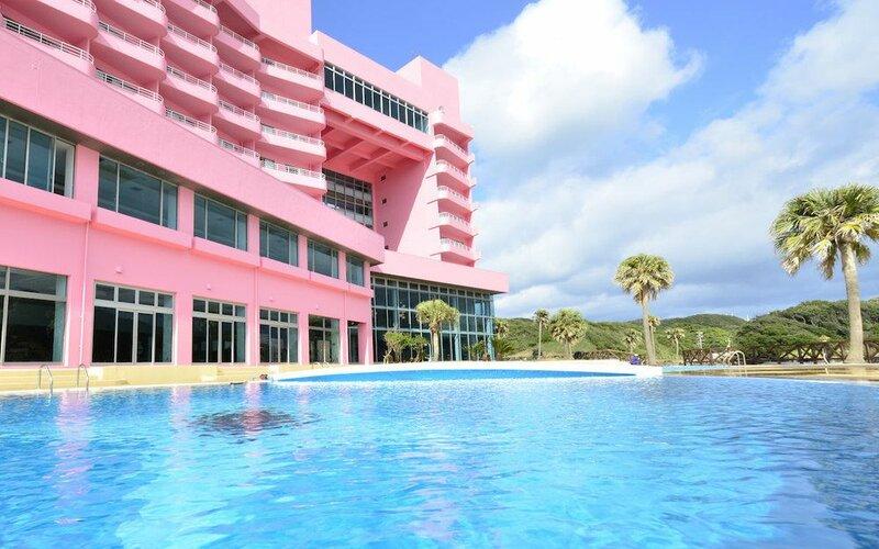 Tanegashima Iwasaki Hotel