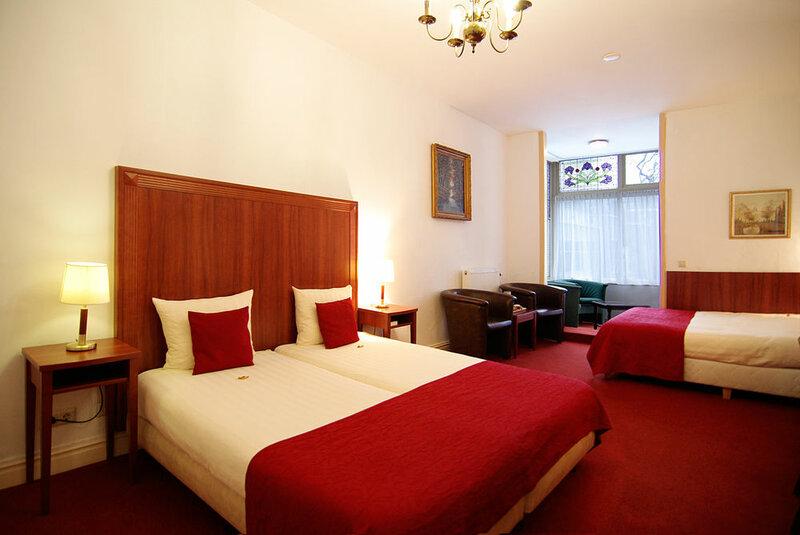Hotel Parklane