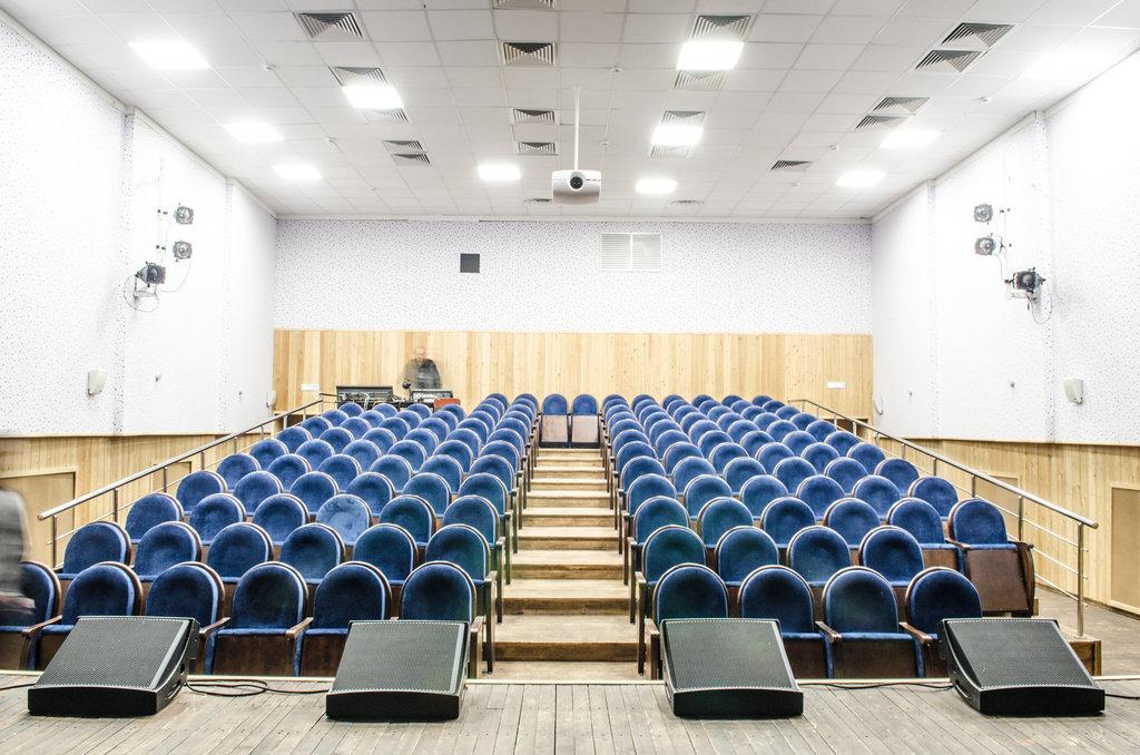 культурный центр — Салют — Москва, фото №4