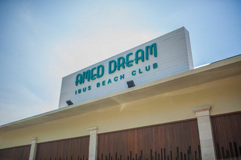 Amed Dream Ibus Beach Club
