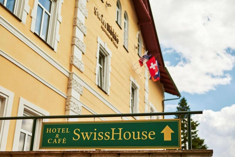 Boutique Hotel SwissHouse