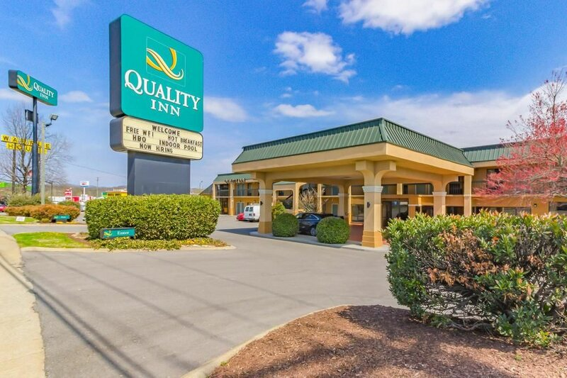 Quality Inn Goodlettsville