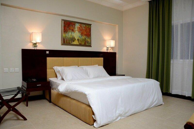 Check Inn Abuja
