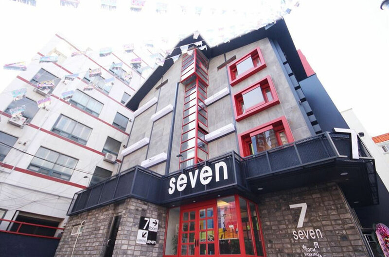 Seven Motel Songjeong