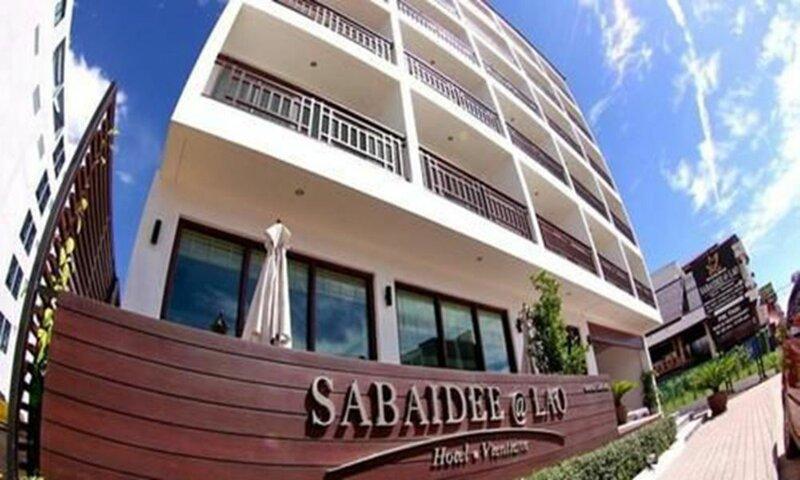 Sabaidee @ Lao Hotel