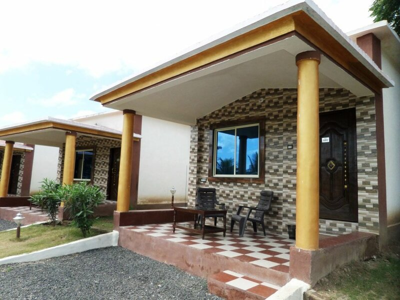 Ellora Heritage Resort