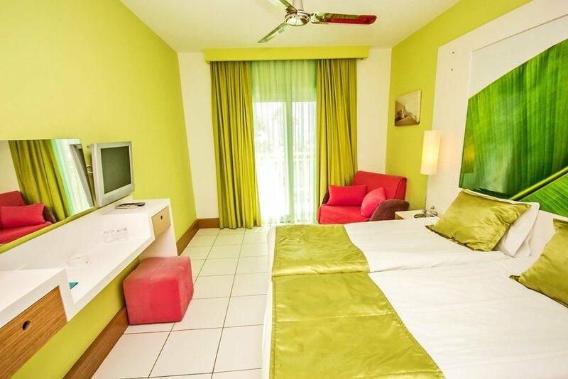 Kadikale Resort - All Inclusive