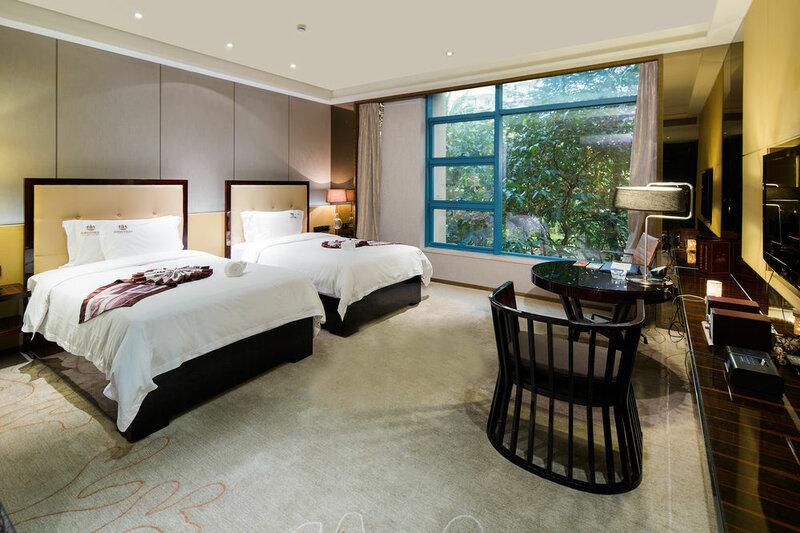 Sanya Visun Royal Yacht Hotel