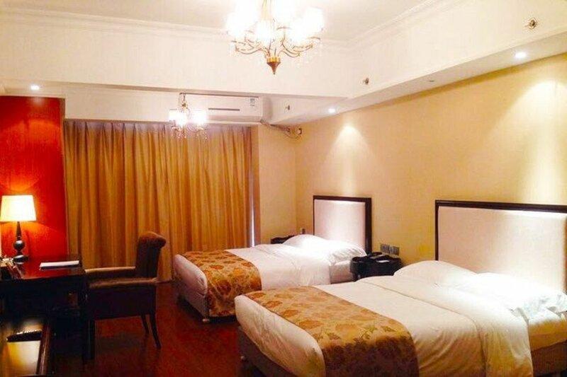 Jia Yisi Hotel