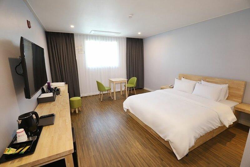 Gangneung Pine City Hotel