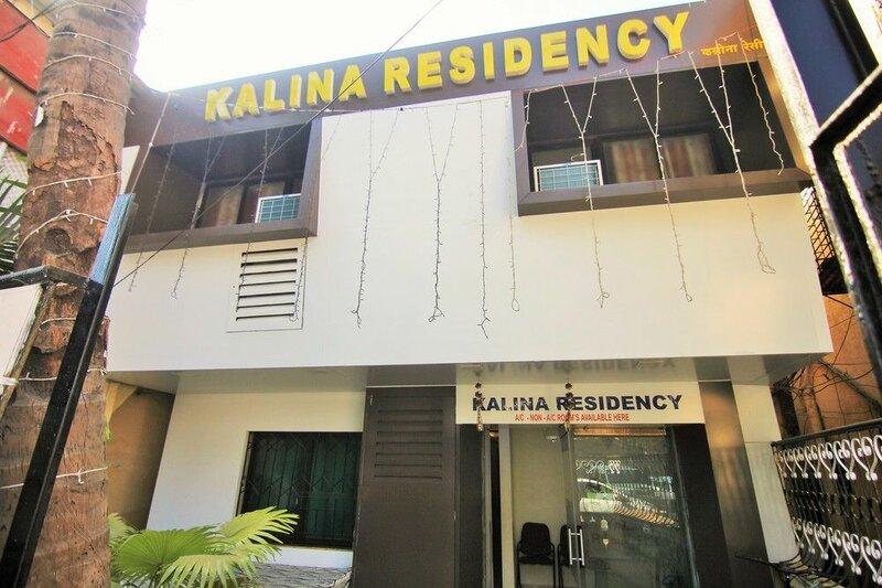 Kalina Residency