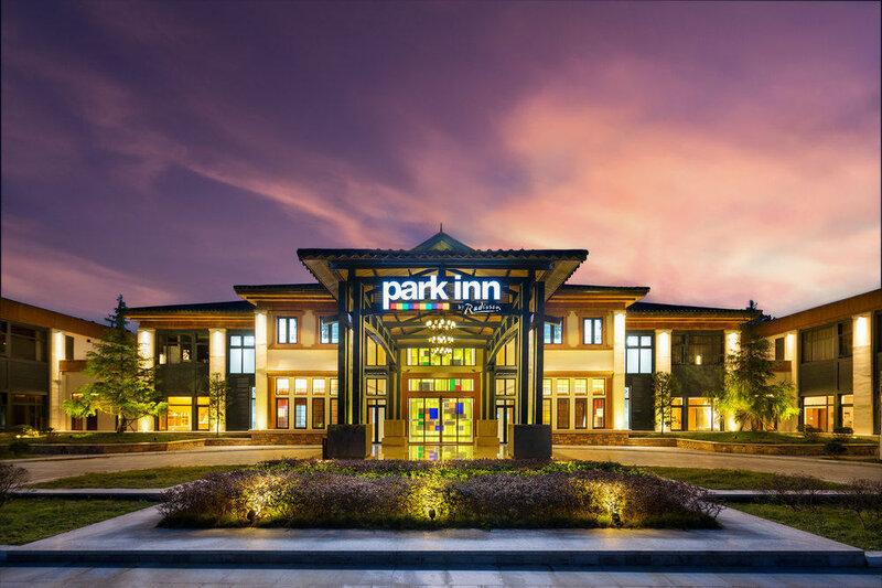 Park Inn by Radisson Libo