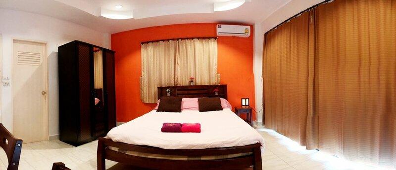 Sawasdee Rawai Phuket