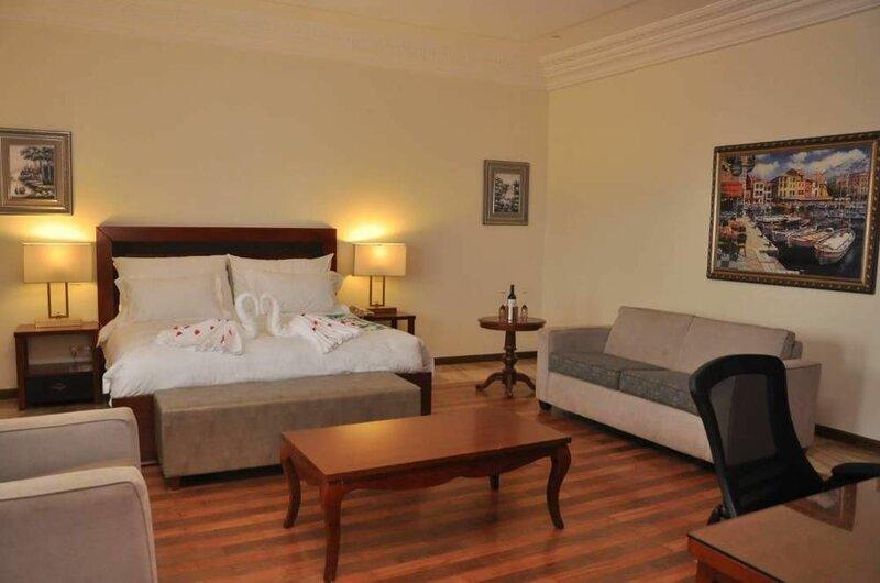 The Apartel