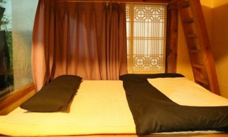Chaeun Guesthouse