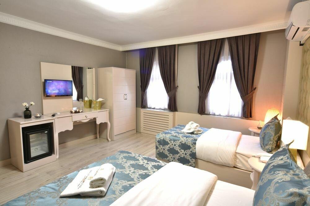 otel — Pelikan House Hotel — Fatih, foto №%ccount%